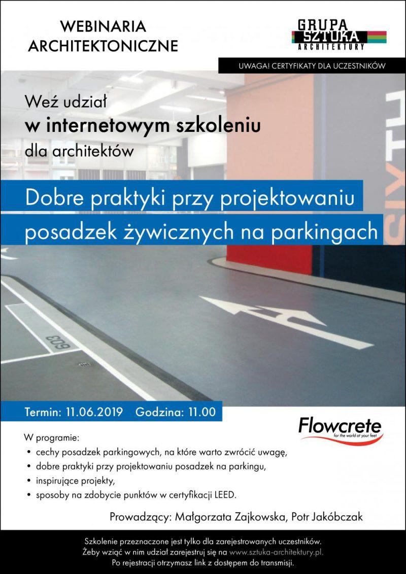 webinarium flowcrete